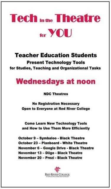 Teacher Education | Ebrownorama's Blog | ICTTeacherEducation | Scoop.it