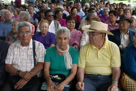 Adultos mayores se amparan contra ISR | Recursos Humanos México | Scoop.it