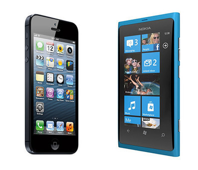 My first week with iPhone 5: what I miss from Windows Phone 7   Essential Mobile   Scoop.it