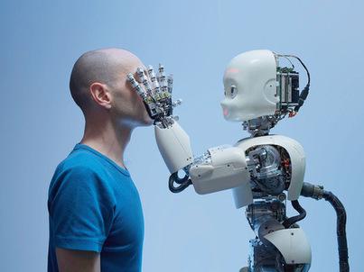 Transhumanisme, le défi de l'homme augmenté | La-Croix.com | Futurs en devenir...monde du travail, transhumanisme, idéologies... | Scoop.it