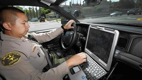 License plate datamining may be the next privacy battle for courts | Data Quality | Scoop.it