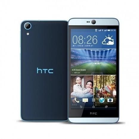 HTC Desire 826W Amazing Features | Smartphones | Scoop.it