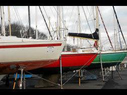 Bateaux d'occasion. Sale temps aux ventes - Le Télégramme | Bretagne Info Nautisme : les entreprises du nautisme en Bretagne | Scoop.it