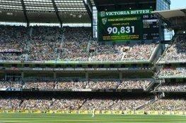 Australia v England, 4th Test, Melbourne, 1st day : MCG hits record ... | Australia | Scoop.it