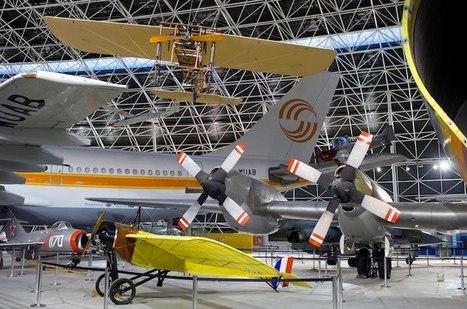 Première année pleine pour Aéroscopia   Musée Aeroscopia   Scoop.it