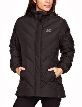 sport blazers: Excellent Helly Hansen Women's Aden Down Jacket | fashion | Scoop.it