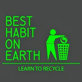 teflreflections: Recycling: the best habit on Earth | TeachingEnglish | Scoop.it