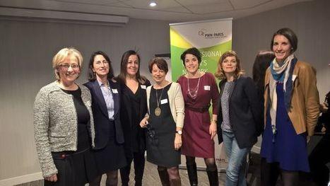 Aider les femmes à miser sur le numérique pour progresser dans leur carrière | Diversité - Egalité - Handicap | Scoop.it