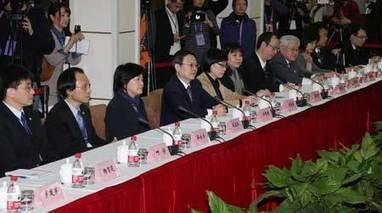 Wang, Zhang discuss possible Ma-Xi meet | Asia-Pacific developments | Scoop.it