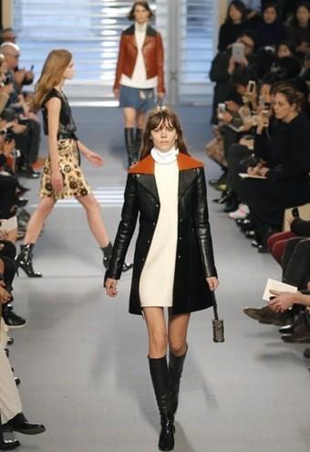 Au pays du matin neuf, bienvenue chez Vuitton - Le Vif | Nicolas Ghesquiere chez Louis Vuitton | Scoop.it
