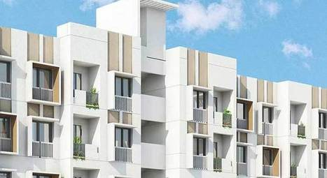 Tata New Haven Compact – An Integrated Green Township by Tata Value Homes | Happykeys | Property Buying Tips | Scoop.it