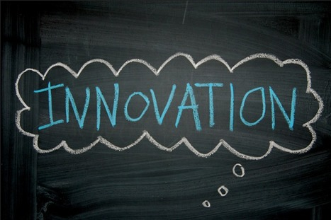 Innovation Is Executive Porn -- InformationWeek | SocialVoice | Scoop.it