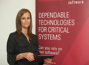 Critical Software quer mais inteligência na saúde - Semana Informática | health information systems | Scoop.it