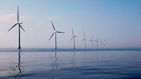 Offshore wind farms could tame hurricanes before they reach land, Stanford-led study says   Conciencia Colectiva   Scoop.it