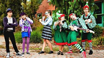 Harry Connick's elf-help group   What's Happening in the Lehigh Valley   Scoop.it