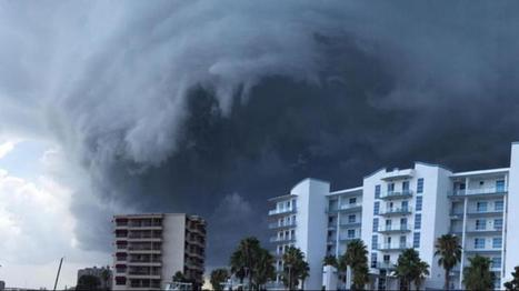 Ominous Sight at Florida Beach | Texas Coast Real Estate | Scoop.it