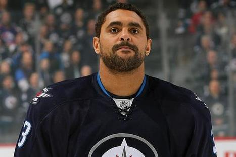 Dustin Byfuglien and Winnipeg Jets Getting Off Easy with 4-Game Suspension - Bleacher Report | CLOVER ENTERPRISES ''THE ENTERTAINMENT OF CHOICE'' | Scoop.it