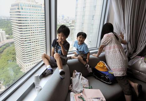 [Eng] Les réfugiés du Nucléaire luttent pour faire face à un avenir incertain | The Japan Times Online | Japon : séisme, tsunami & conséquences | Scoop.it