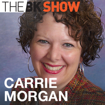 Staying Above the Noise With Carrie Morgan | online presence | Scoop.it