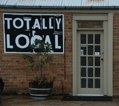 100% Local Food   Gigabiting   Food, Culture, & Technology   Scoop.it