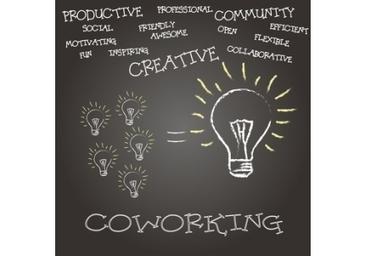 Le coworking, une bonne opportunité de business ! | Les enjeux du développement durable | Scoop.it