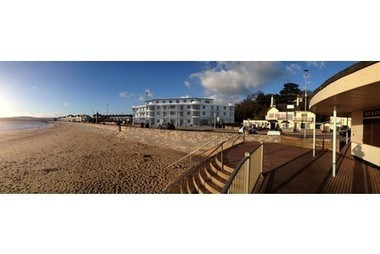 New hotel plan is approved for Exmouth seafront | This is Exeter | Exmouth Devon | Scoop.it