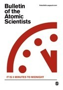 Why humans should go to Mars | Bulletin of the Atomic Scientists | leapmind | Scoop.it