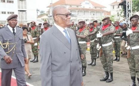 PR confirma remodelação do Governo | São Tomé e Príncipe | Scoop.it