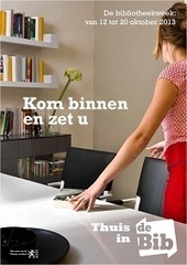 Bibliotheekweek | trends in bibliotheken | Scoop.it