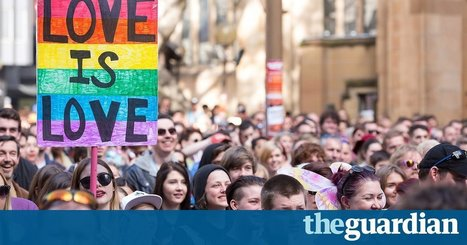 Mark Dreyfus: The marriage equality plebiscite is a time bomb for Turnbull. We need a conscience vote. | Gay News | Scoop.it
