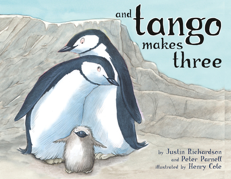 Americans Want to Toss Adorable Gay Penguin Tale on Banned-Book Pyre | Fast Company | The Unpopular Opinion | Scoop.it