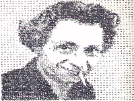 The History of ASCII (Text) Art by Joan G. Stark | ASCII Art | Scoop.it
