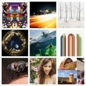 imgfave - amazing and inspiring images   The new media landscape   Scoop.it