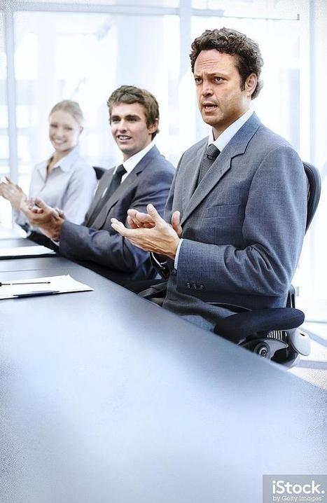 Vince Vaughn and Unfinished Business stars pose for hilariously bad workplace stock photos | Quantum Leap For Entrepreneurs & Thought Leaders, Experts, Brands and Professionals | Scoop.it