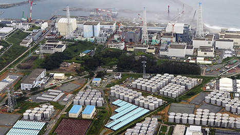 Dismantling Fukushima: The World's Toughest Demolition Project - IEEE Spectrum   Trends in Sustainability   Scoop.it