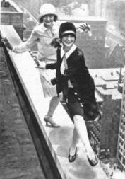 Paris in the 1920s: Meet the Flappers | English Usage for French Insights | Scoop.it