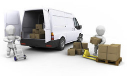 Man with Van Fulham the Perfect Help | Man and Van|Removal Company | Scoop.it