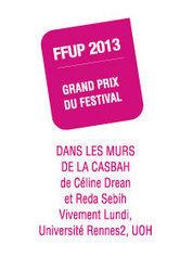 Festival du Film Universitaire Pédagogique | Webdocs typiques | Scoop.it