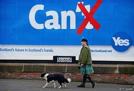 Scottish independence: A layman's glossary | TEFL & Ed Tech | Scoop.it