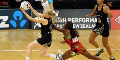 Dana Johannsen: Sport has failed women - Sport - NZ Herald News | Issues in Sport | Scoop.it