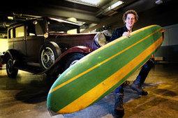 Taranaki Surfing Culture Explored | Stuff.co.nz | Surf is Life! | Scoop.it