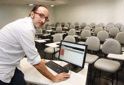Universidades se blindam contra plágio   Linguagem Virtual   Scoop.it