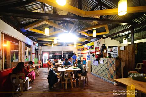 Lakad Pilipinas: LANAO DEL NORTE | Jacko's Kan-Anan at Iligan City | Pinoy Travel Bloggers Journal | Scoop.it