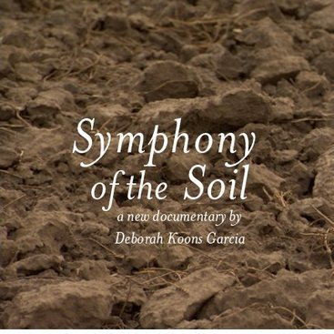 Filmmaker Deborah Koons Garcia Wants to Cure Your Soil-Blindness   Happy Body Store: Selling The Best Organic Sulfur MSM   Scoop.it
