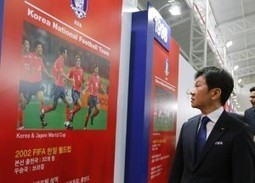 South Korean FA head to stand for FIFA Exco | eafifa2014 | Scoop.it