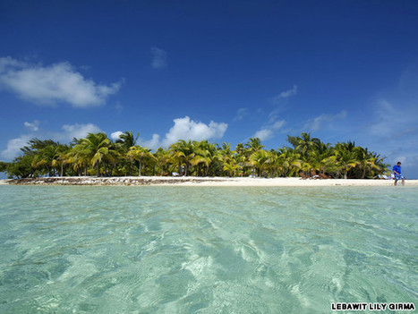 Belize: 7 of its most stunning islands | Filmbelize | Scoop.it
