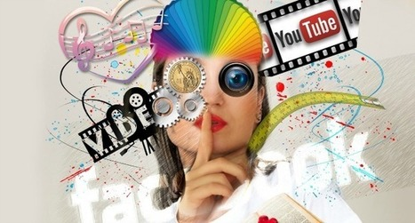 The UX of social media content creation   Formation multimedia   Scoop.it