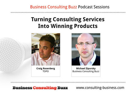 Turning Consulting Services Into Winning Products | Business ... | Consulting Review | Scoop.it