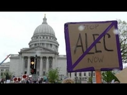 Gov. Walker Trusts Teachers with Guns, But Not With Collective Bargaining | PR Watch | GOP & AUSTERITY SUPPORTERS  VS THE PROGRESSION Of The REST OF US | Scoop.it
