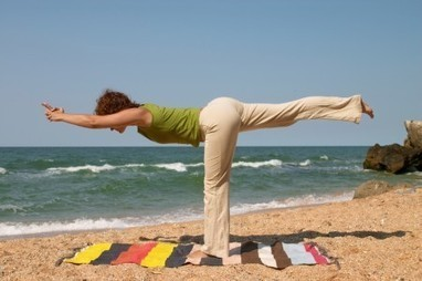 Yoga Better for Your Brain Than Exercise | Brain Fit Now! | Scoop.it